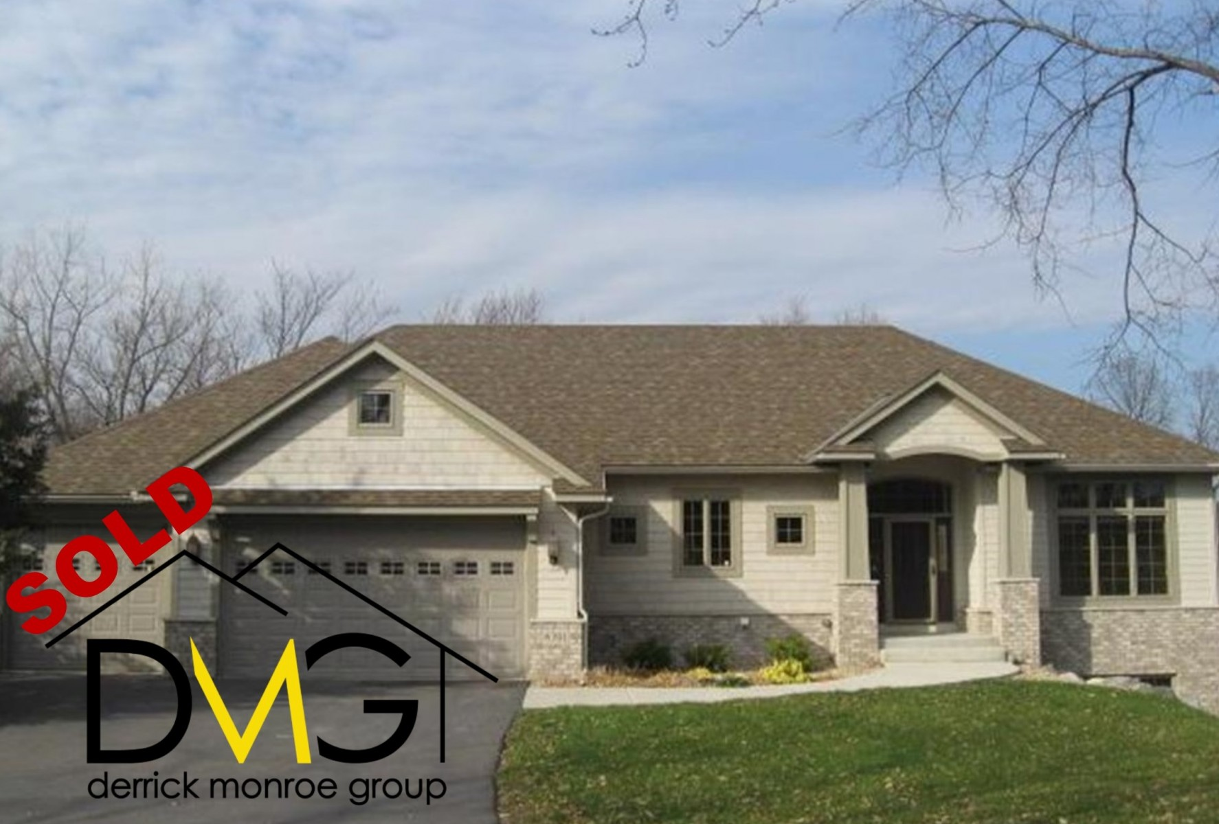 home on crow river sold by derrick monroe