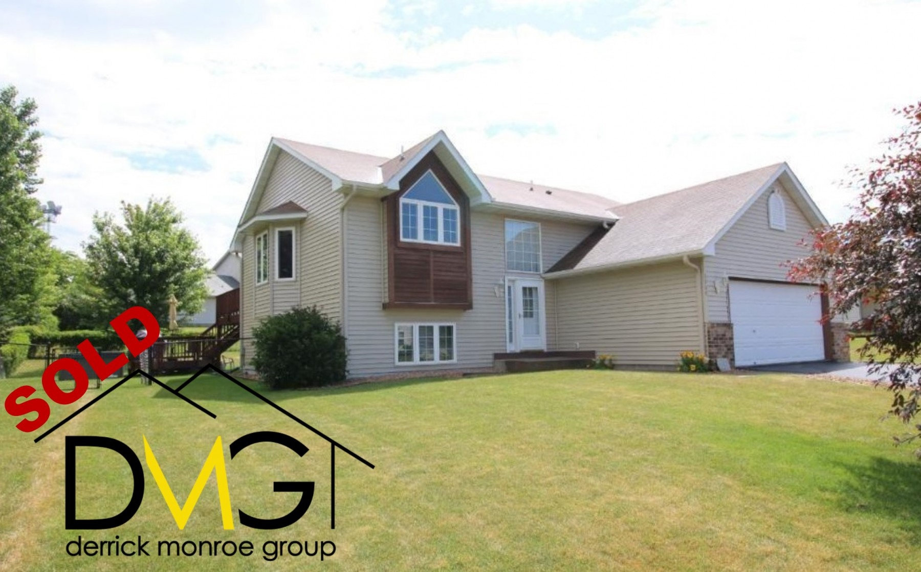 rockford home sold by derrick monroe