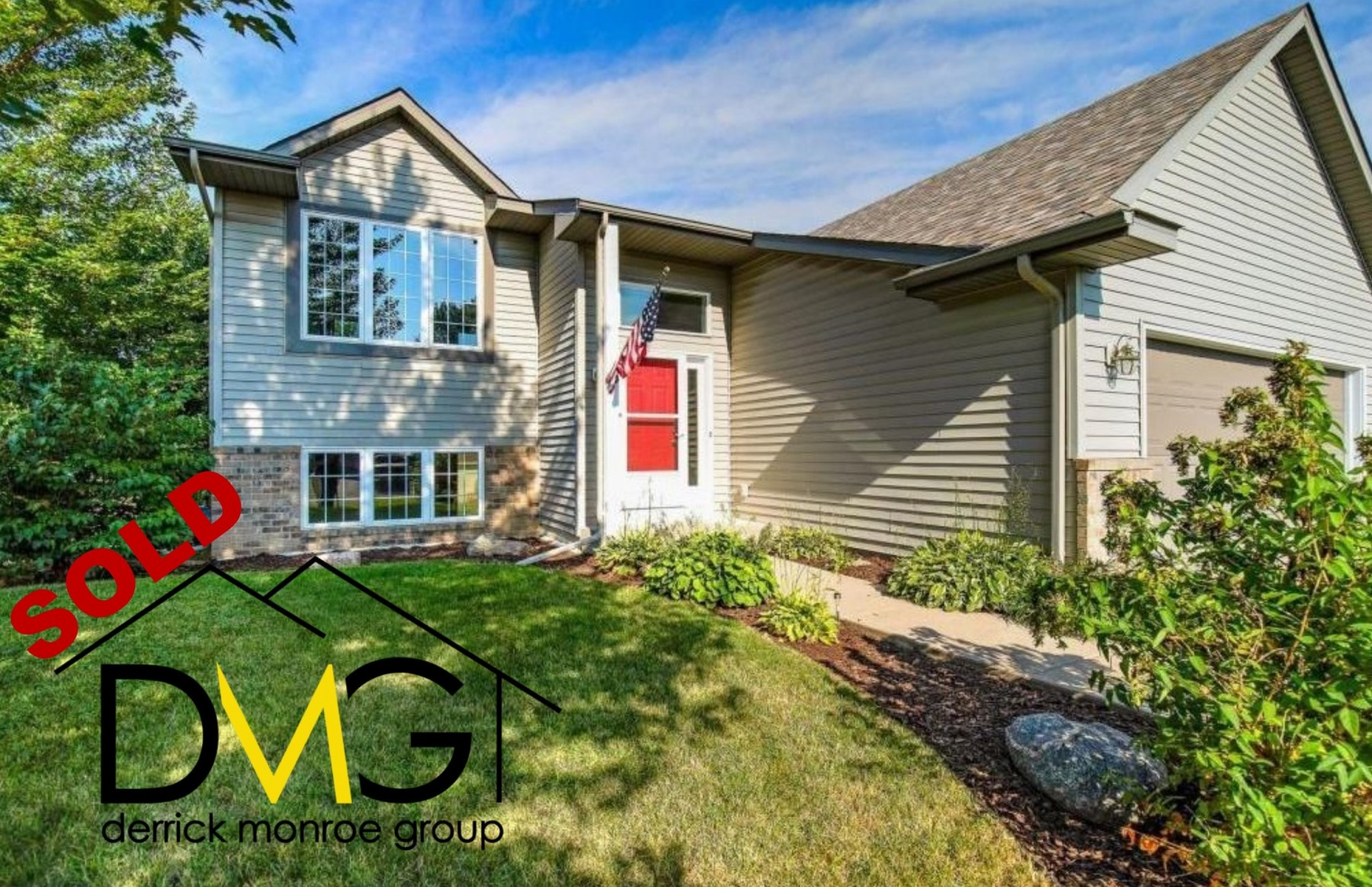 home in winfield ponds sold by derrick monroe