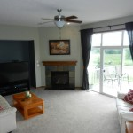 Upgraded End Unit Townhome For Sale In Parkwood