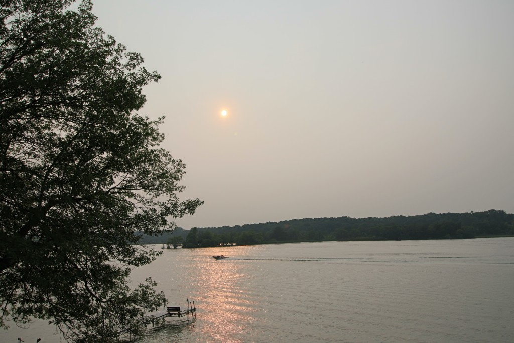 Lake Home For Sale On Rice Lake Eden Valley Mn