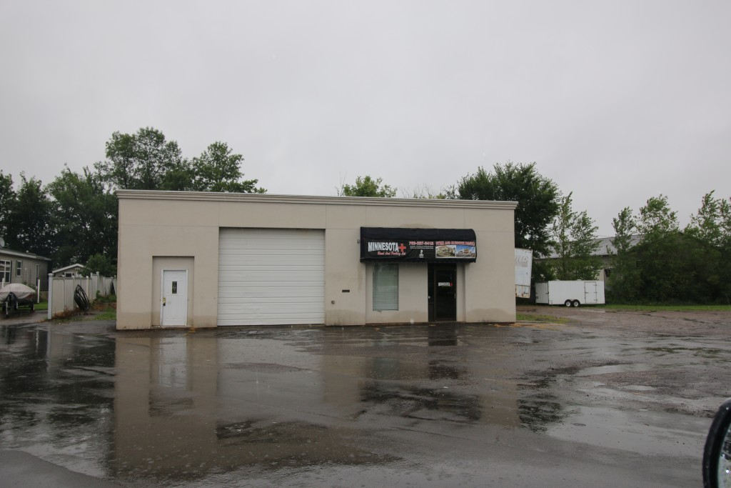 warehouse for sale near plymouth minnesota