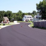 Maple Grove Street Improvements