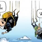 Citigroup Receives Bailout