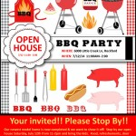 Hurst Woods Open House & BBQ