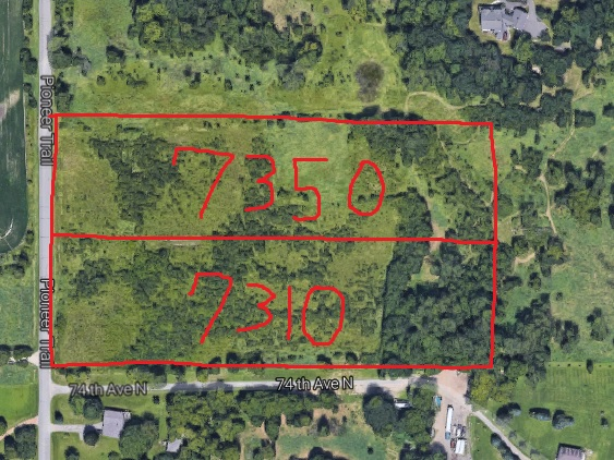 corcoran acreage for sale