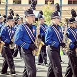 Plymouth MN Parade 2014