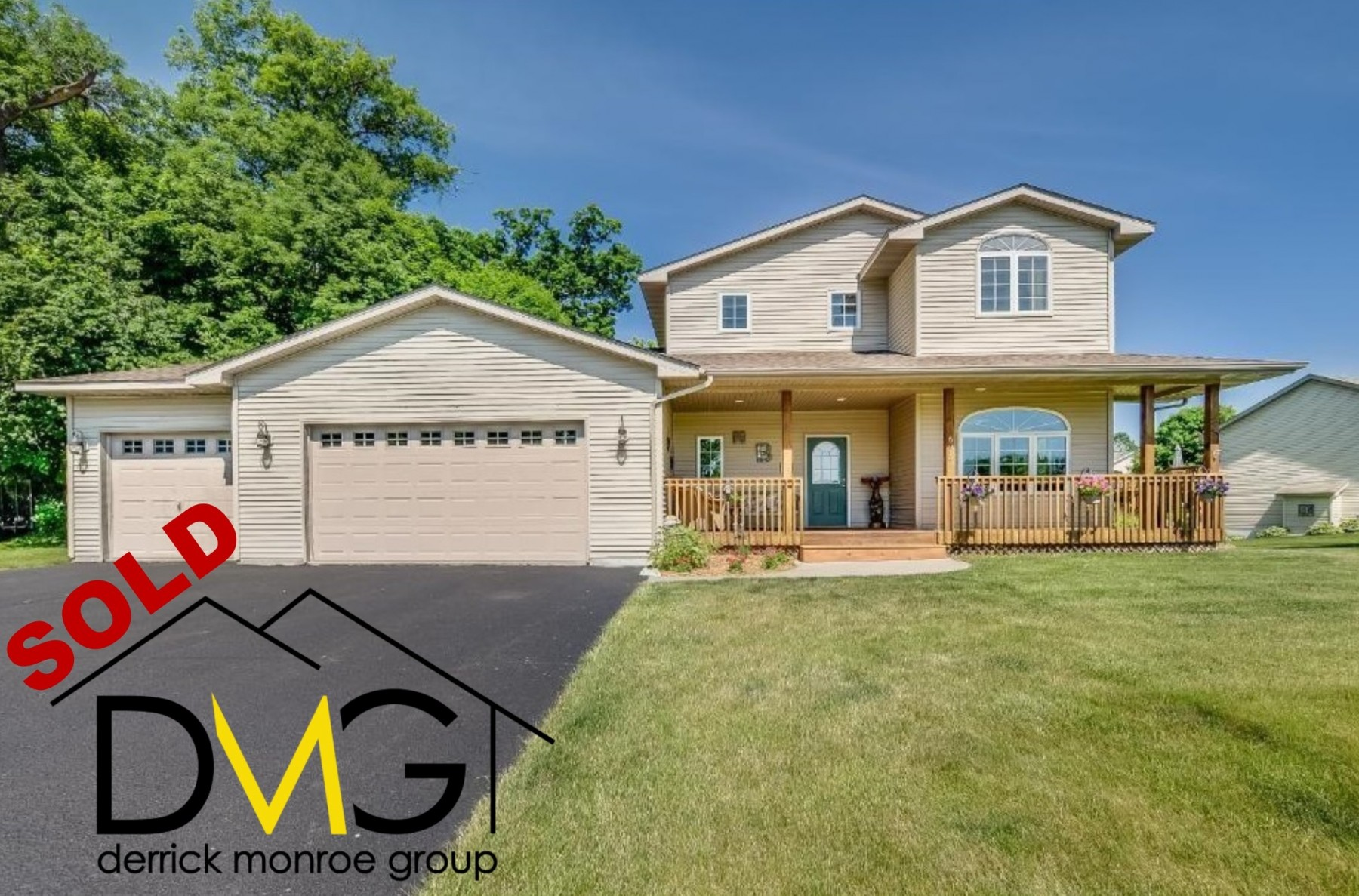 rockford realtor sold home