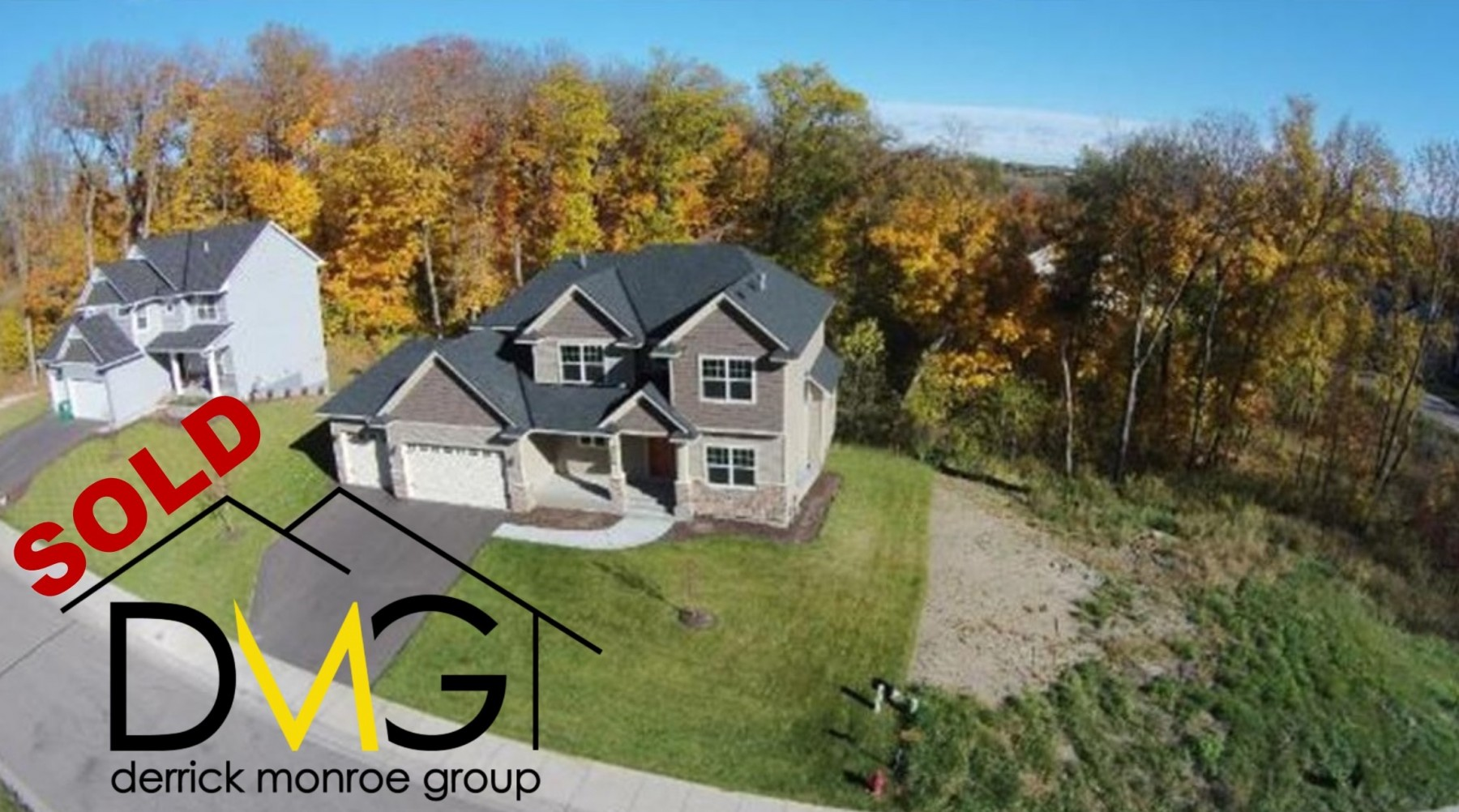new construction home rockford sold by derrick monroe