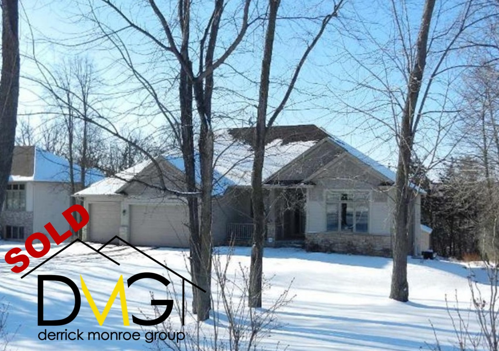 rockford acreage sold dmg