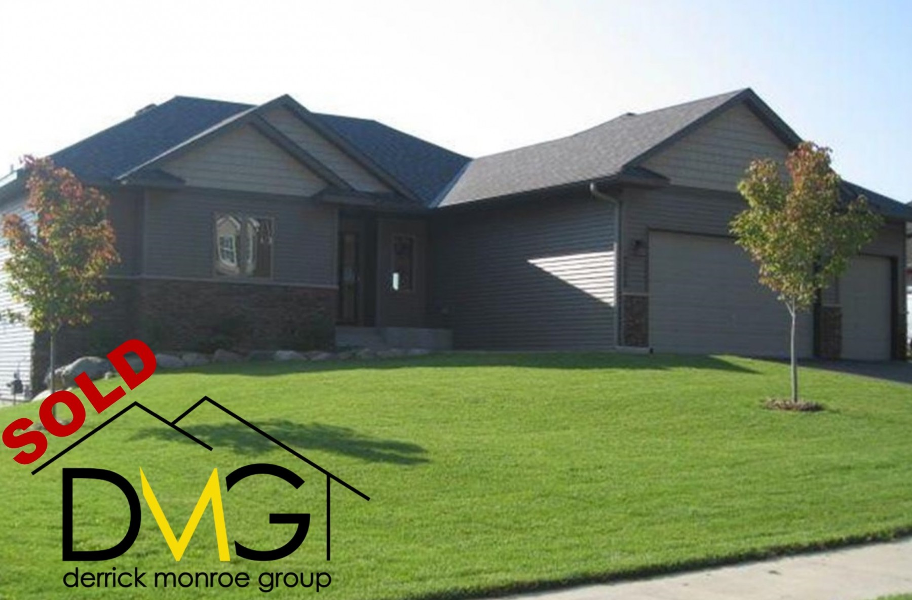 home sold in shadow ridge by derrick monroe group
