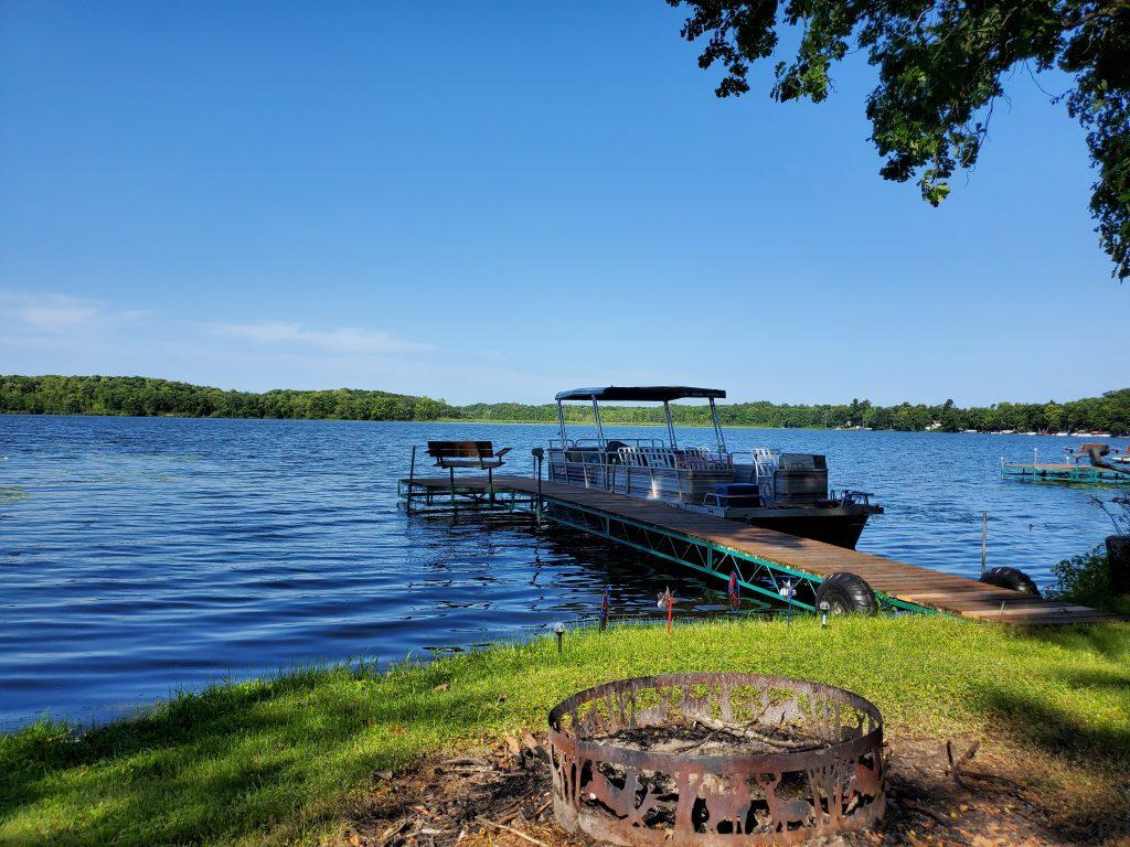 minnesota cabins for sale