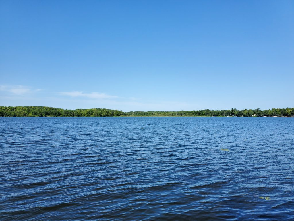 home on holt lake for sale