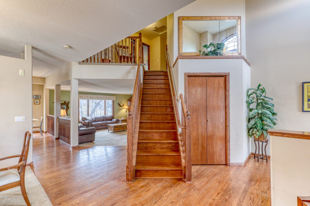 homes for sale in rockford woodhill neighborhood mn