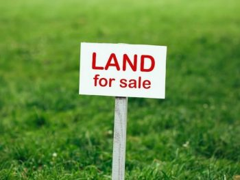 buying vacant land and what to watch out for