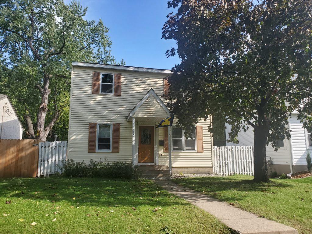 2941 Blackstone Avenue, Saint Louis Park, MN 55416