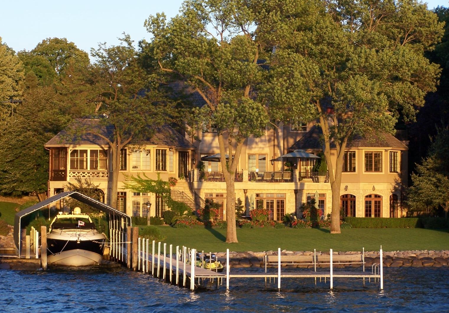 Lake Pulaski Real Estate